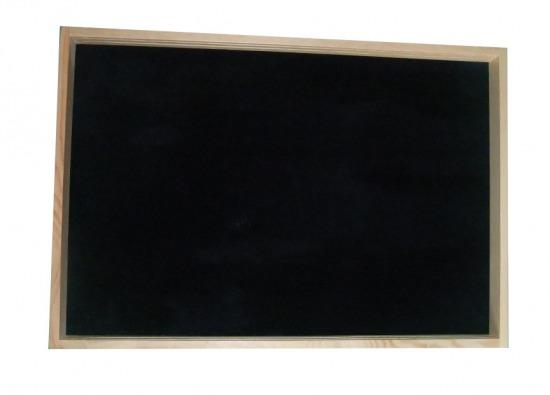 Gabloty drewniane Tablica TD9-PC